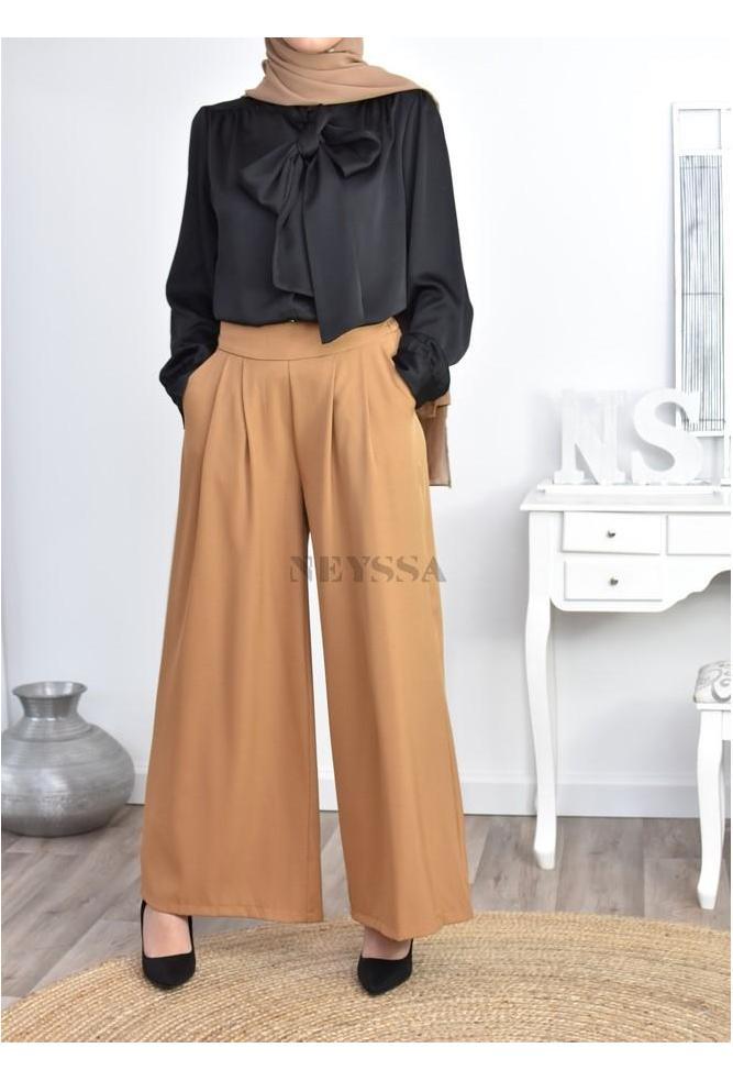Jupe Culotte femme modest fashion