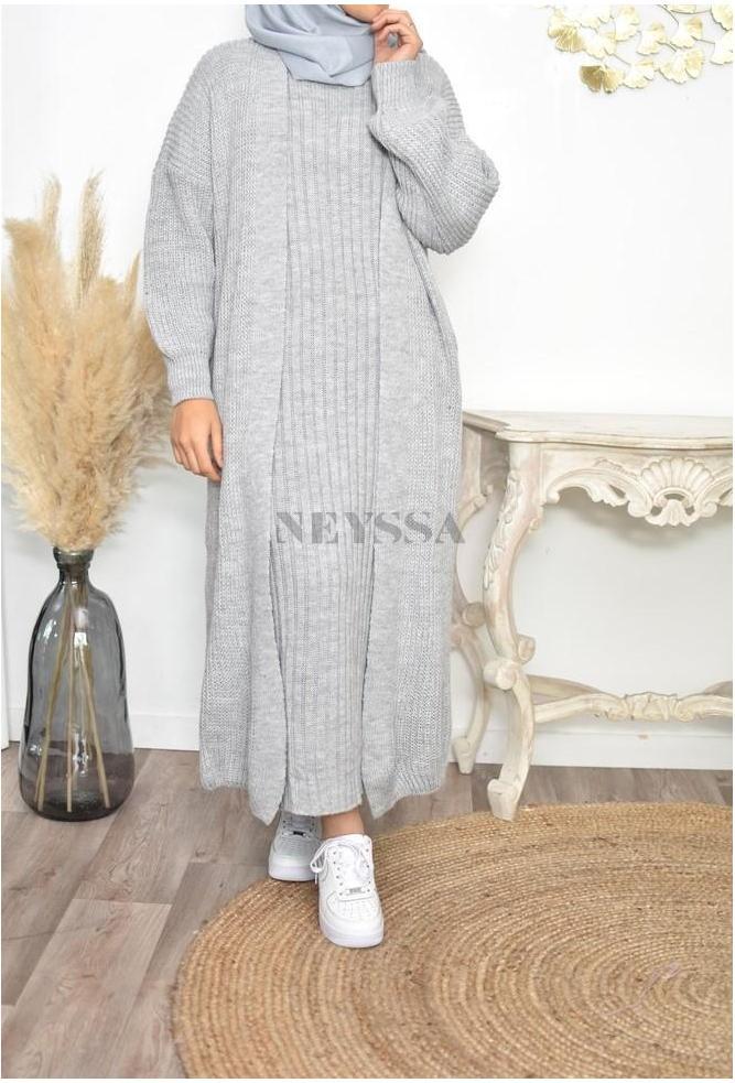 wool muslim set store