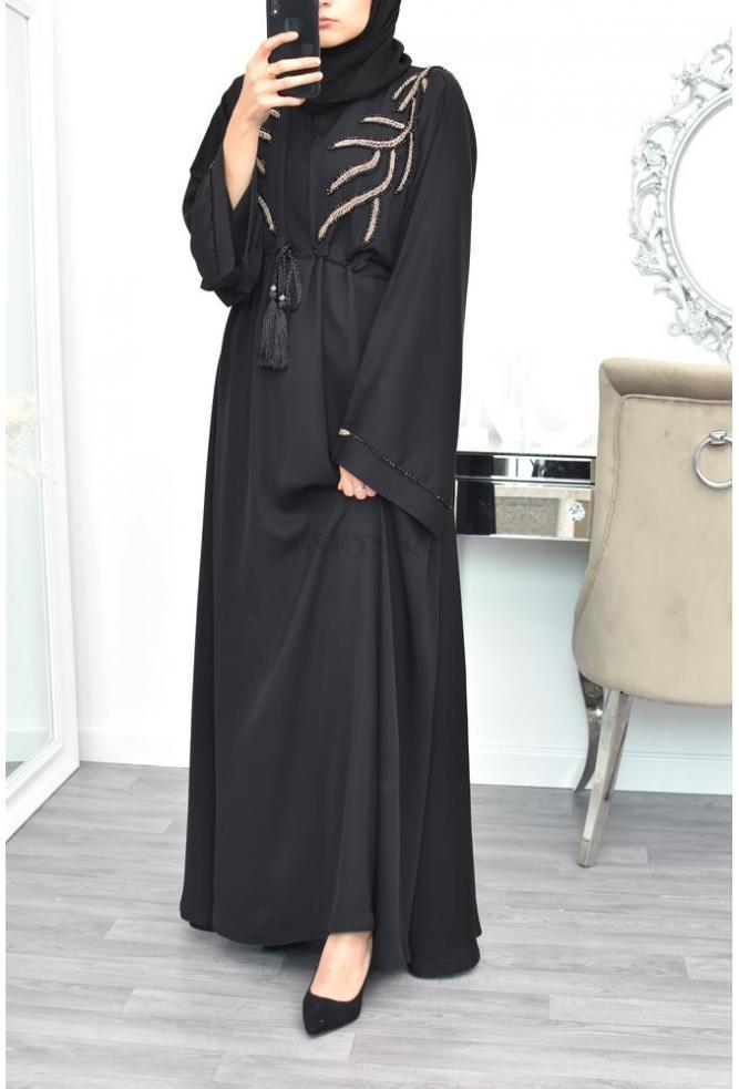 Abaya Dubaï Umbrella Noorina