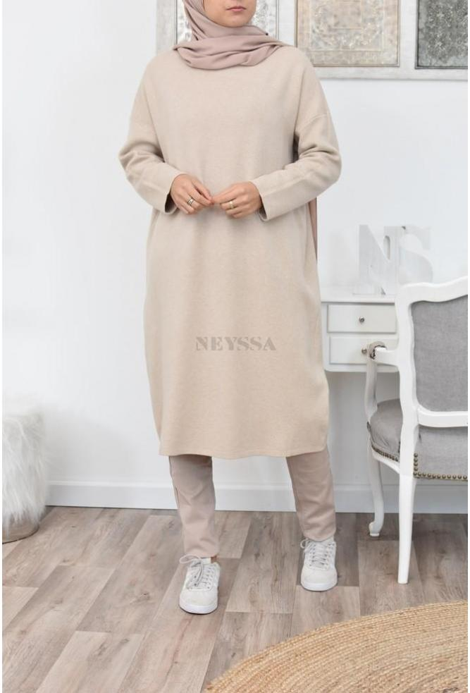 islamic dress wool