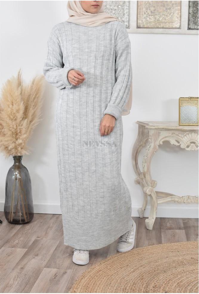 Long Dress wool hijab store