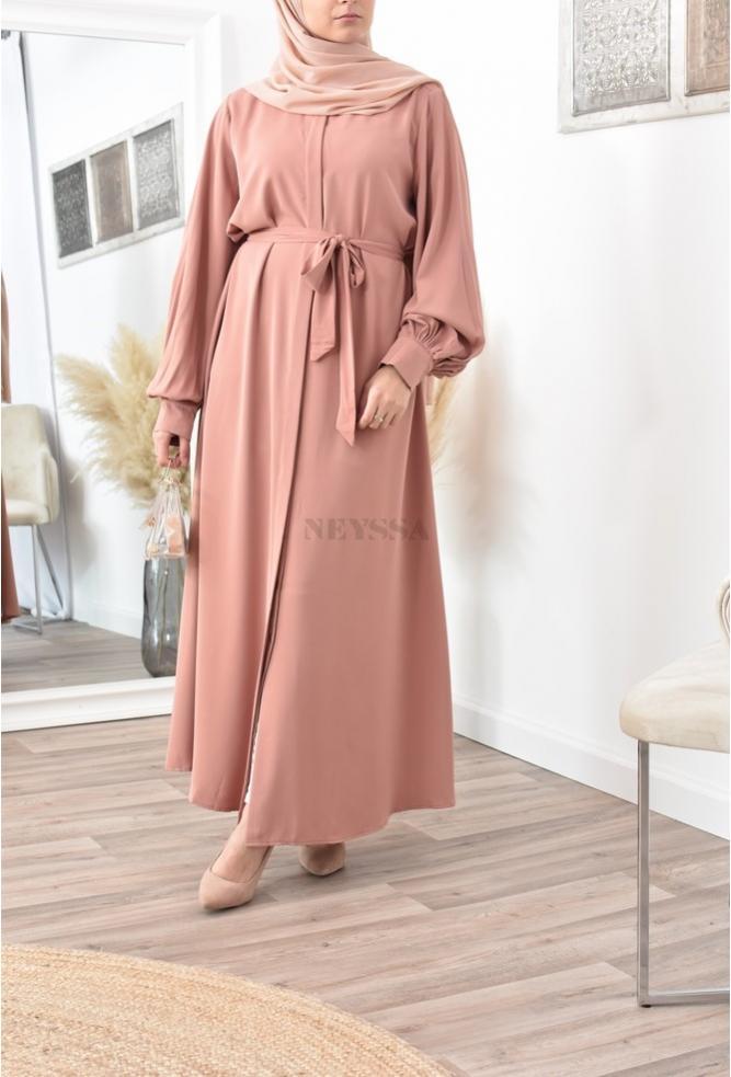 Robe abaya parfait pour Ramadan 2021