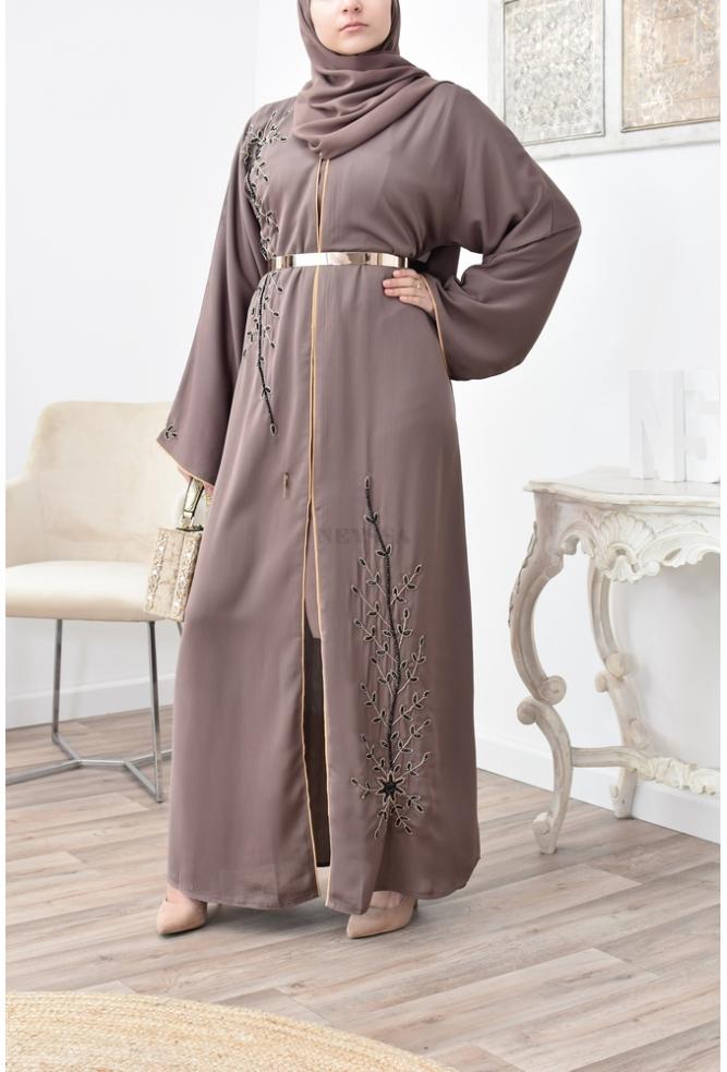 Original Dubaï Abaya perfect for Eid